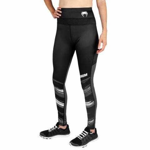 Venum Rapid 2.0 Leggings - For Women - Black/White