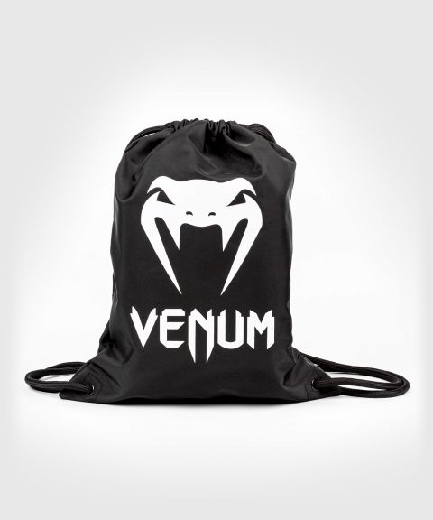 Venum Classic Drawstring Bag - Black/White