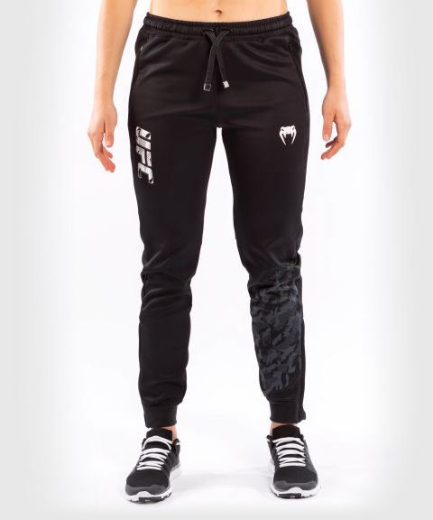 UFC Venum Authentic Fight Week Women's Pants - Black