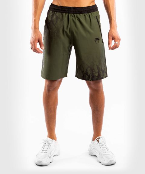 UFC Venum Authentic Fight Week Men's Performance Shorts - Khaki