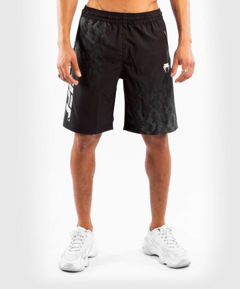 UFC Venum Authentic Fight Week Men's Performance Shorts - Black