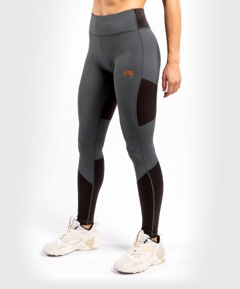 Venum Dune 2.0 Leggings - For Women - Grey/Black