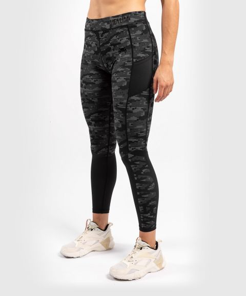 Venum Power 2.0 Leggings - For Women - Urban digital camo