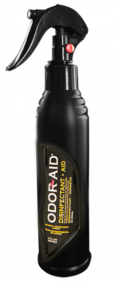 "Odor Aid Disinfectant ""Sport Spray"" - 210ml"
