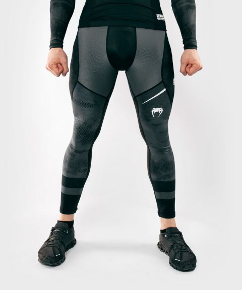 Venum Sky247 Compression Tights - Black/Grey