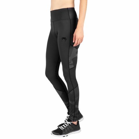 Venum Dune 2.0 Leggings - For Women - Black/Black