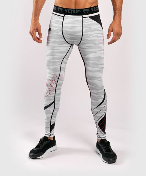 Venum Contender 5.0 Tights - White/Camo