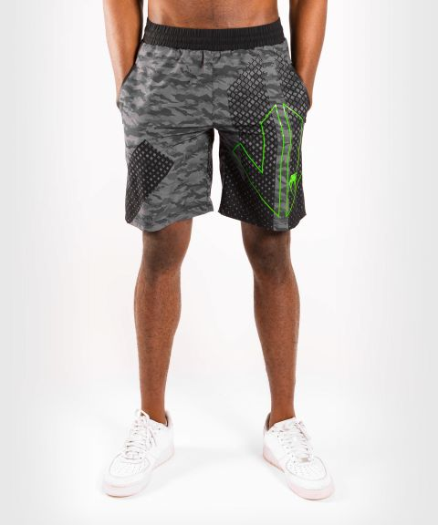 Venum Arrow  Loma Signature Collection Training shorts - Dark Camo