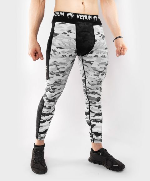 "Venum ""Defender"" Compression Tights - Urban Camo"