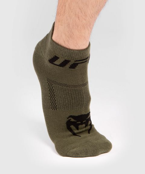 UFC Venum Authentic Fight Week unisex Performance Sock set of 2 - Khaki