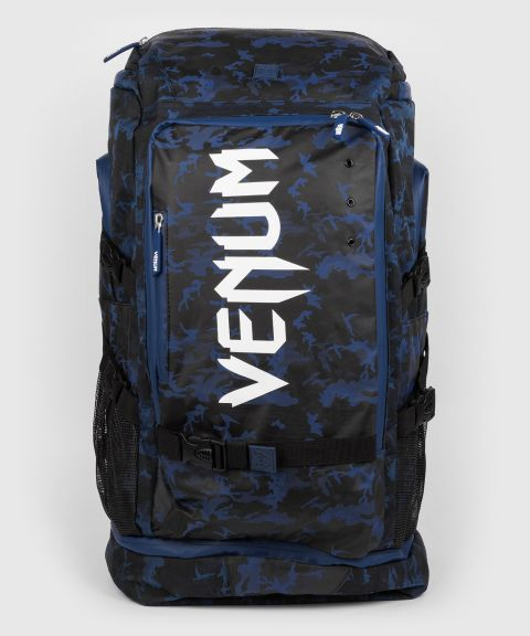 Venum Challenger Xtrem Evo BackPack - Blue/White