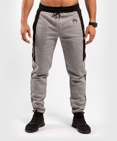 Venum Connect Jogger - Black/Dark Heather Grey
