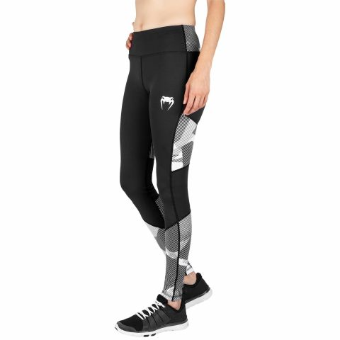 Venum Dune 2.0 Leggings - For Women - Black/White