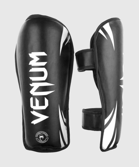 Venum Challenger Shin guards - Black