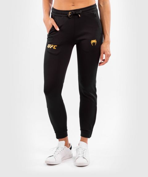 UFC Venum Authentic Fight Night Women's Walkout Pant - Champion