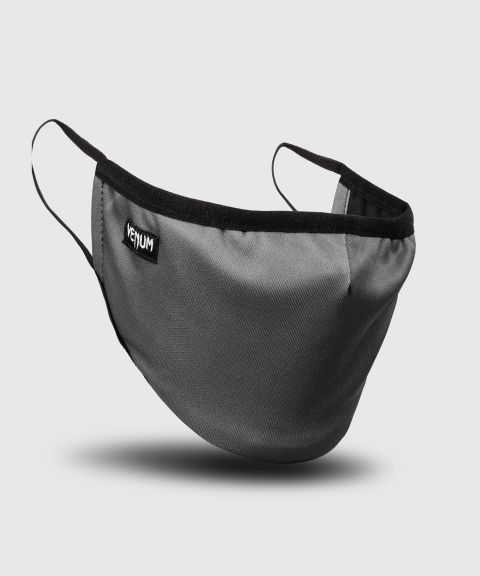 VENUM FACE MASK – GREY