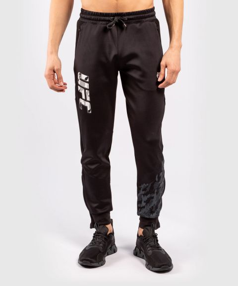 UFC Venum Authentic Fight Week Men's Pants - Black