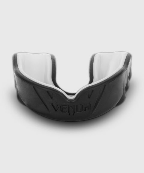 Venum Challenger Mouthguard - Black/Ice