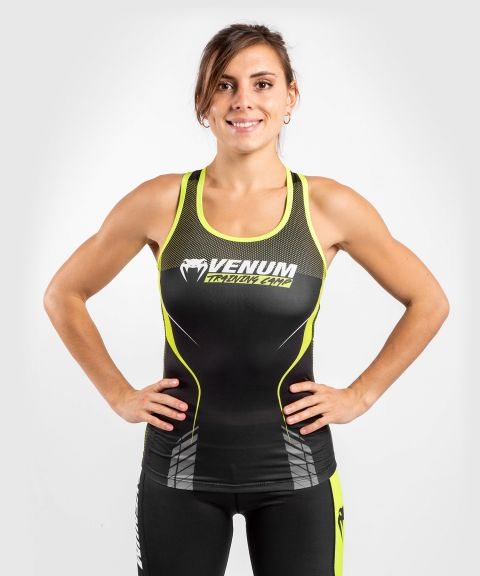 Venum Training Camp 3.0 Women Dry Tech Tank Top