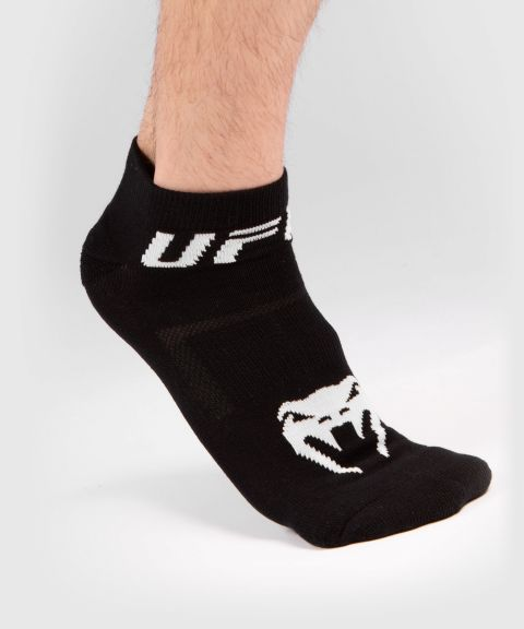UFC Venum Authentic Fight Week unisex Performance Sock set of 2 - Black