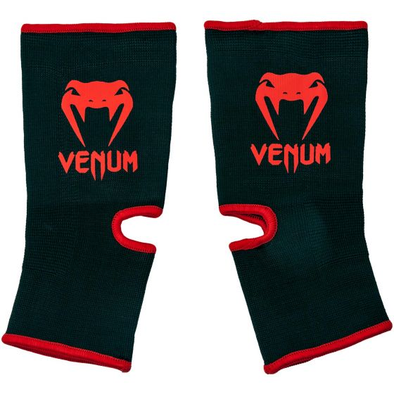 Venum Kontact Ankle Support Guard - Black/Red