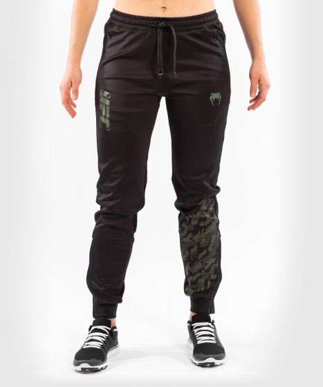 UFC Venum Authentic Fight Week Women's Pants - Khaki