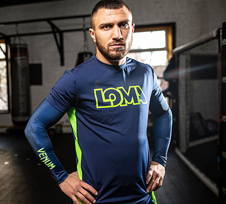 Loma Origins collection by Venum